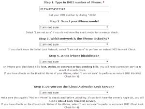 iPhone-Unlock-Ordering-Form