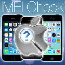 iPhone IMEI CHECK services