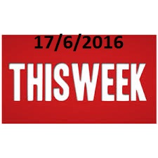 this week updates