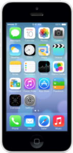 Sprint USA iPhone 5c Unlock