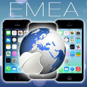 emea IMEI Unlock