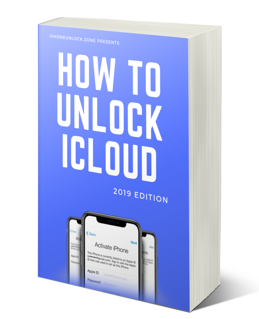 Apple ICloud ID & Email Finder By IMEI Service