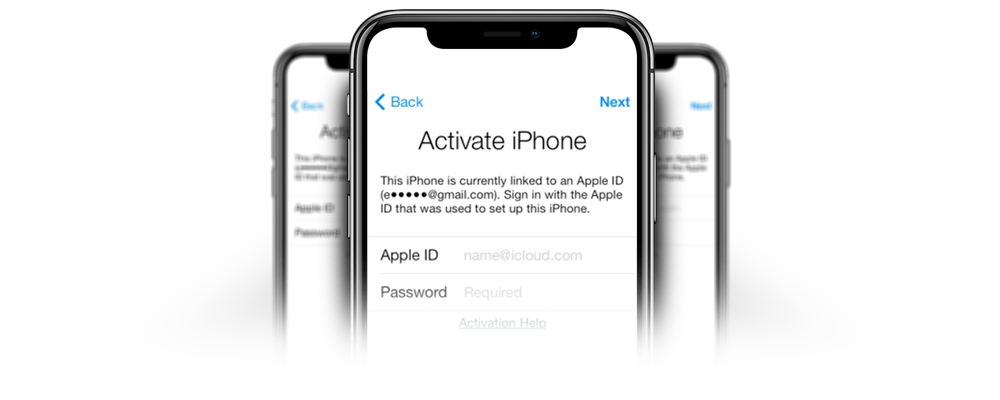 iPhone iCloud Bypass eBook