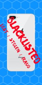 Dangerous IMEI Blacklist Check Results