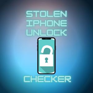 Stolen iPhone Unlock Checker
