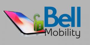 Unlock Bell Canada IMEI service