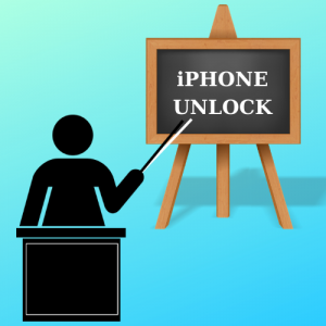 Unlock your iPhone with an IMEI Check