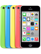 Unlock apple iphone 5c