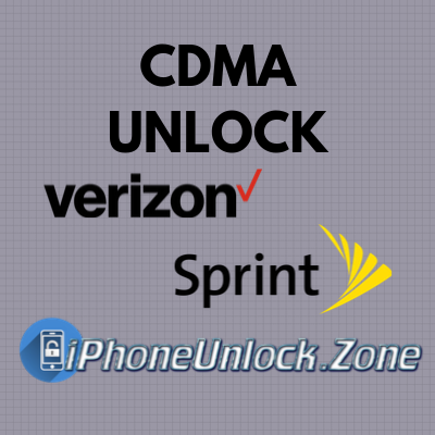 cdma gsm unlocked